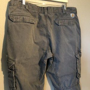 Carhartt Force Relaxed Fit Cargo Pants Mens 42x30